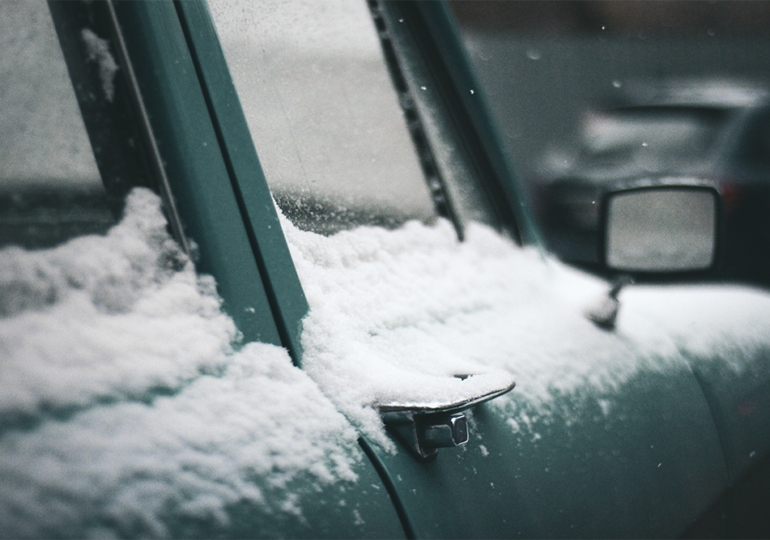 Какие проблемы может принести машина зимой: 10 неприятностей