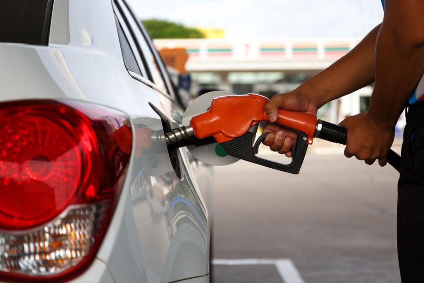 Как сэкономить топливо: 5 советов