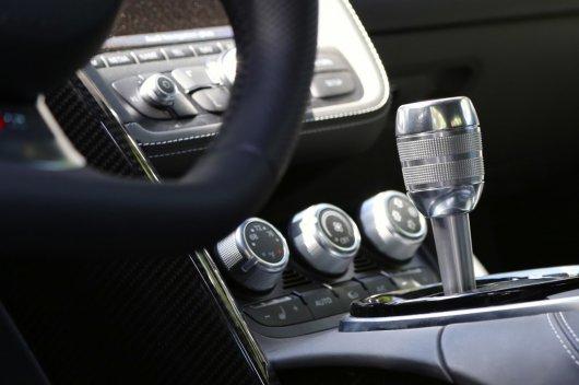 Семь лучших механических коробок передач