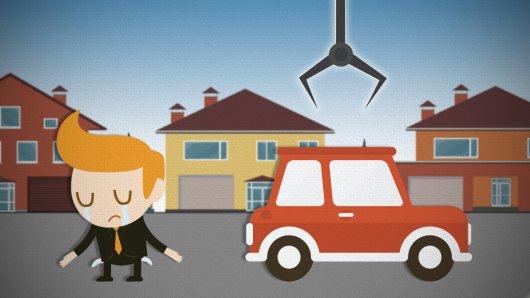 Что делать если банк хочет забрать кредитную машину из-за просрочек платежа