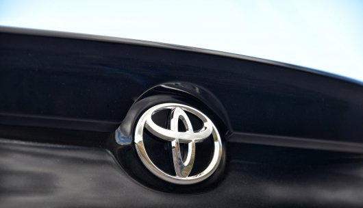 2015 Toyota Camry [Обзор]
