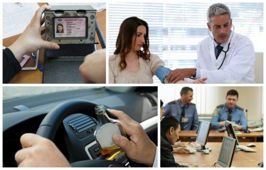 Как получить права после лишения в 2020 году: порядок возврата водительского удостоверения и необходимые документы