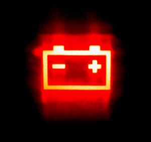 Как прикурить аккумулятор?