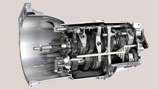Как работает коробка передач в автомобиле?
