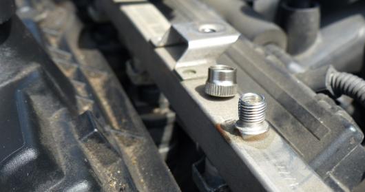 Не заводится двигатель: Как узнать причину неисправности