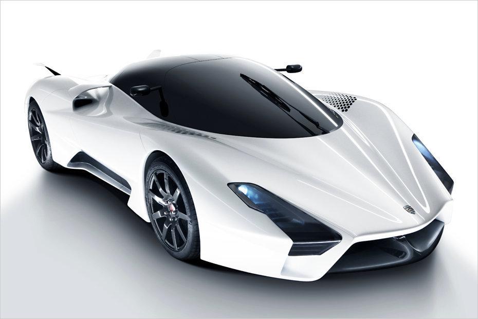 15 лучших автомобилей мощностью 1000 л.с. и более