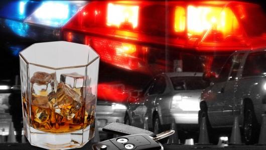 Признаки опьянения водителя по регламенту