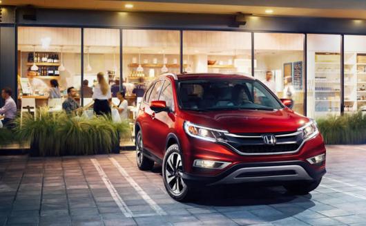 Honda CR-V: Что нужно знать перед покупкой