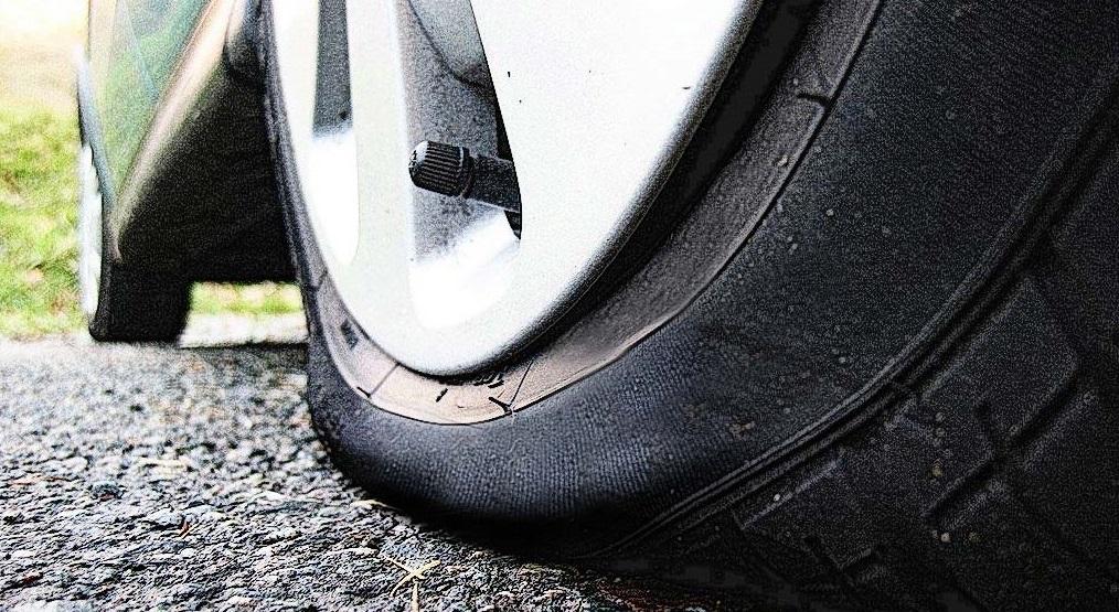 Шины Runflat: отличия от обычных шин, плюсы и минусы