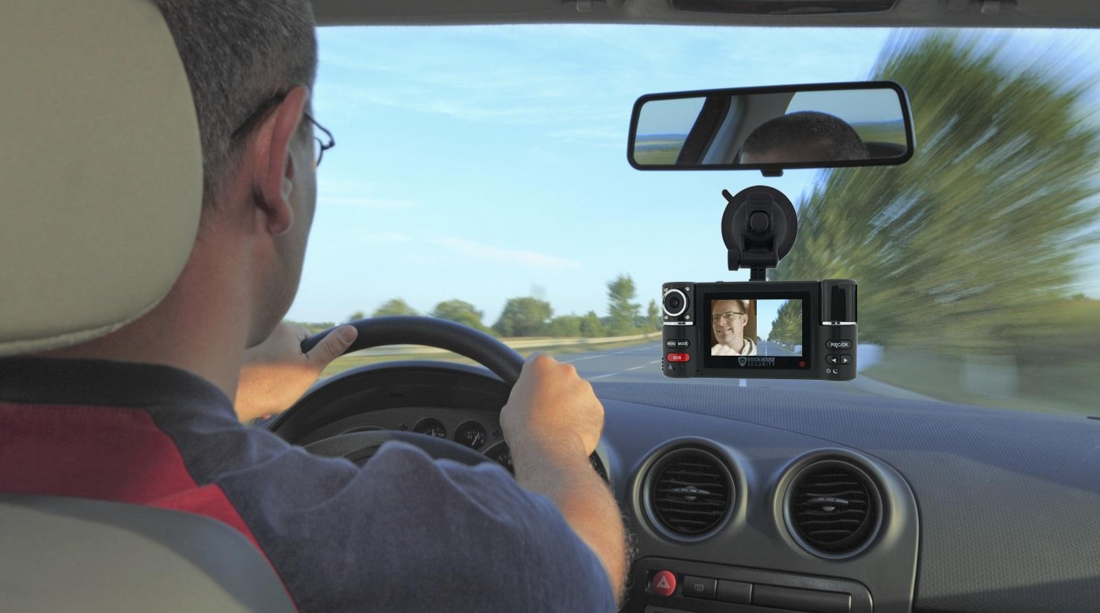 Видео с видео регистратором в машине двухкамерная автомобильный видеорегистратор