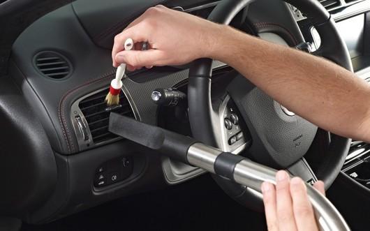 Советы и хитрости для ухода за автомобилем