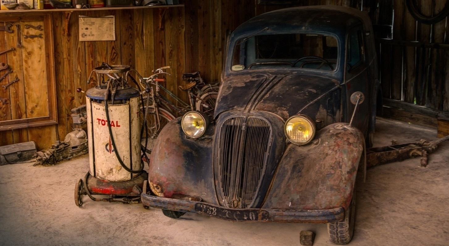 Чем грозит автомобилю длительная стоянка в холодном гараже