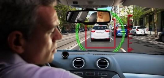 Технологии: Совсем скоро мощность мобильной электроники в автомобилях будет мощнее персональных компьютеров