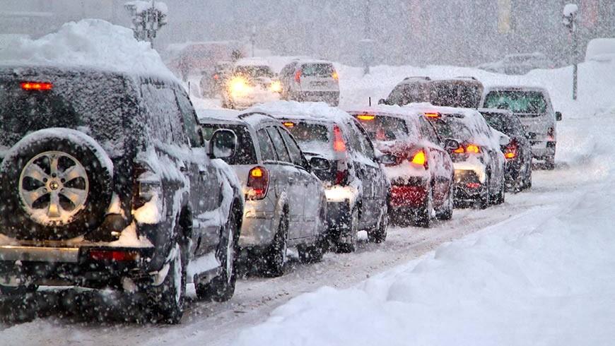 Руководство по зимней эксплуатации автомобиля :: Как ездить зимой на машине