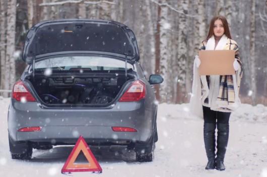 Эксплуатация автомобиля зимой - 7 ценных советов