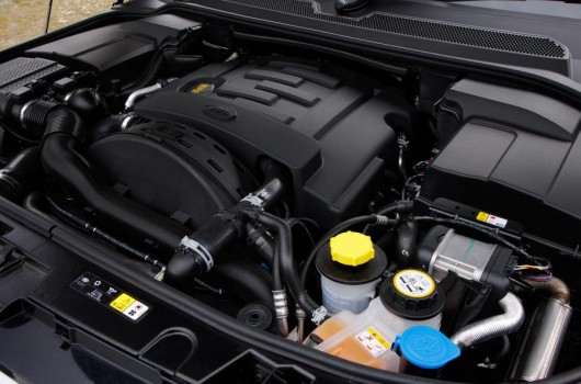 Что находится под капотом вашего автомобиля: Информация для начинающих водителей