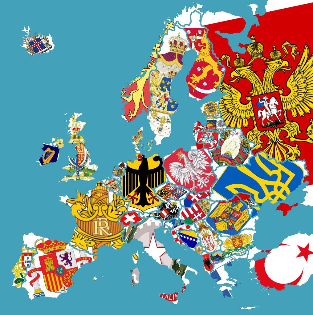 флаги всех европейских государств в картинках рецепт приготовления соуса