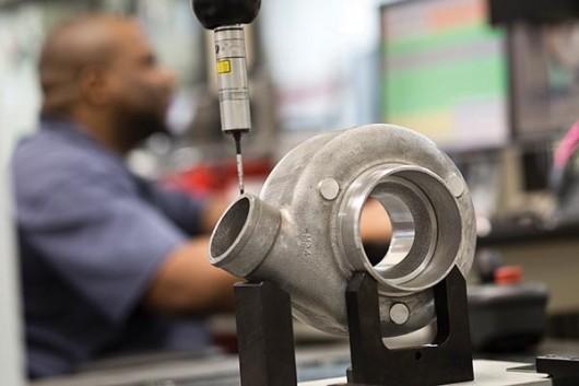 Неисправности турбин: Эксплуатация, неисправности, восстановление и ремонт
