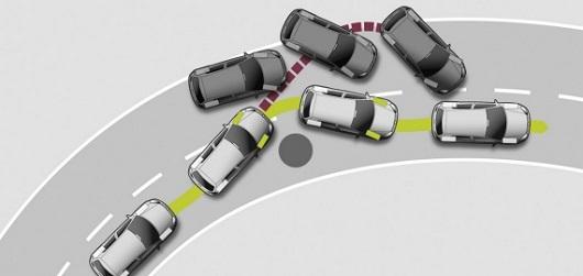 Чем отличаются автомобильные системы стабилизации ESP и ESC