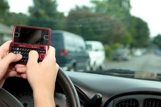 10 распространенных ошибок, которые не должен совершать водитель