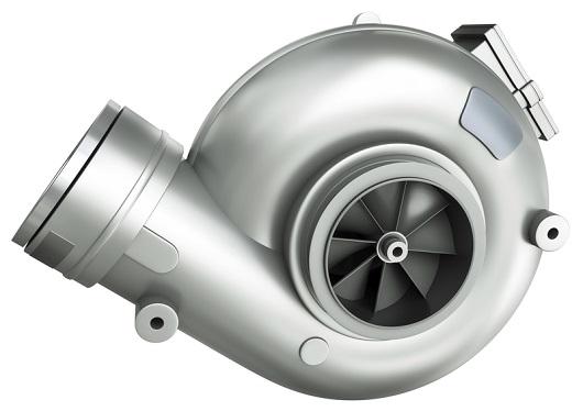 Как поставить на атмосферный двигатель турбину: Видео