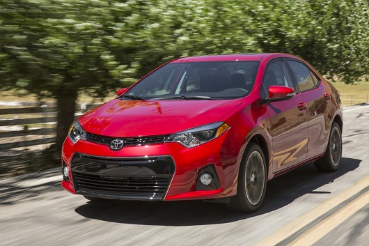 Десять самых маломощных автомобилей 2017 года