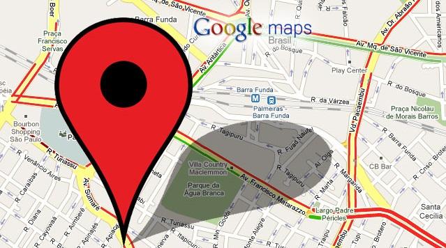 Лайфхак: Как на Гугл картах воспользоваться инструментом «линейка»