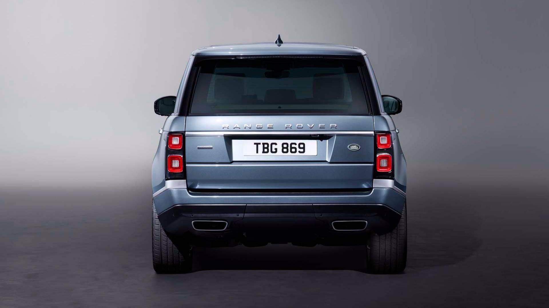 """Картинки по запросу """"Range Rover сзади"""""""