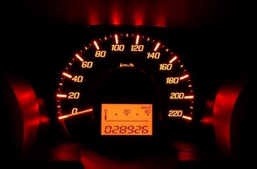 Врет ли одометр в автомобиле