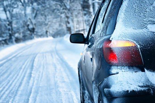 7 советов по мойке машины зимой