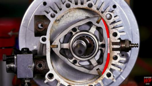 Роторный двигатель Mazda возвращается: Вот что о нем нужно знать