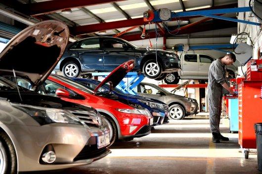 Лучшие способы убить двигатель вашего автомобиля