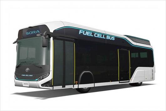 Коммерческие электрические автомобили