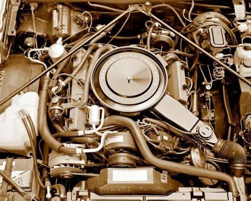 Эволюция двигателя внутреннего сгорания