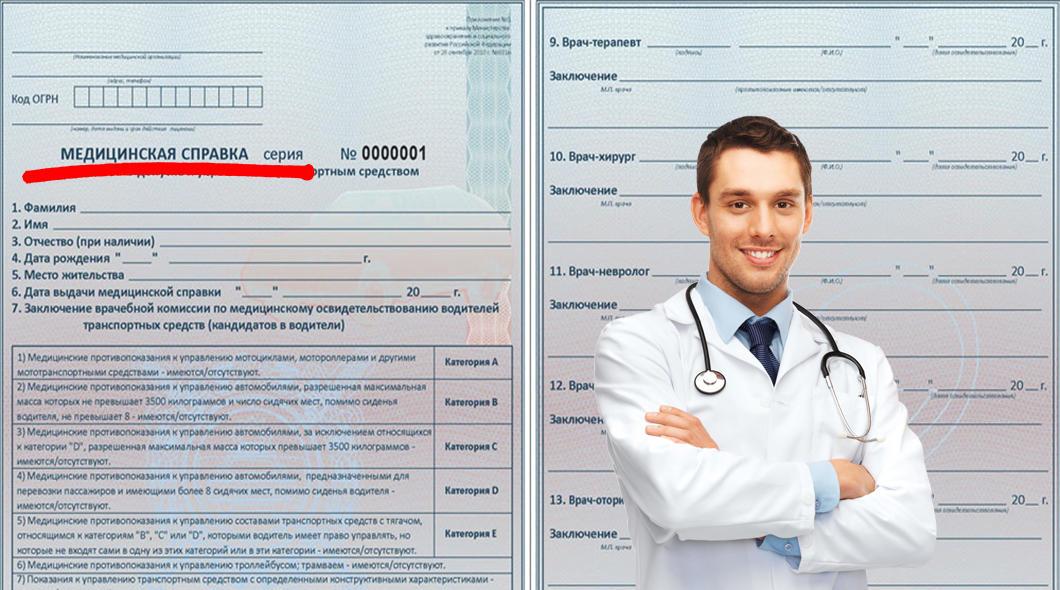 купить медицинскую справку без прохождения врачей как рефинансирование кредита влияет на кредитную историю