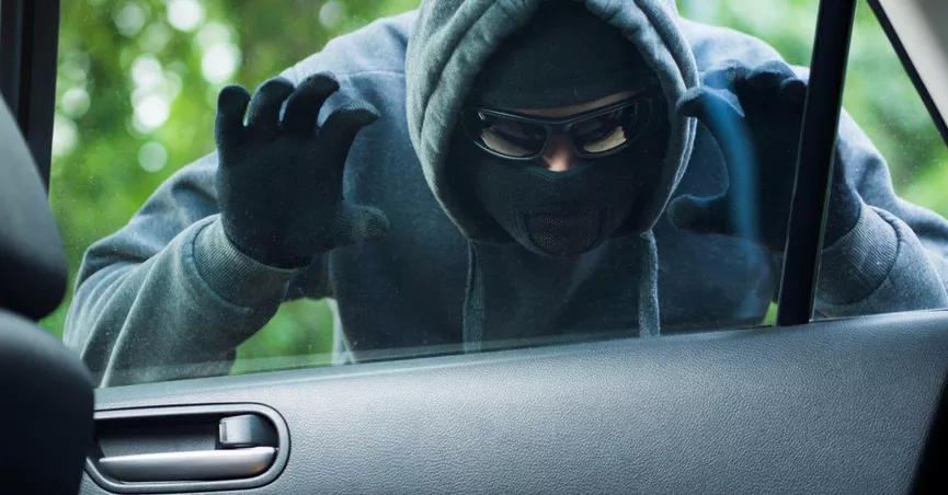 Исповедь угонщика: тайная жизнь и кражи автомобилей