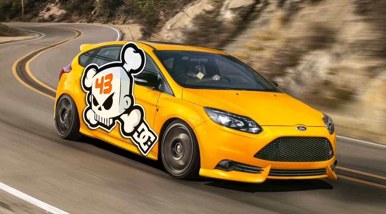 Гоночные автомобили Кена Блока: 18 спорткаров из его гаража
