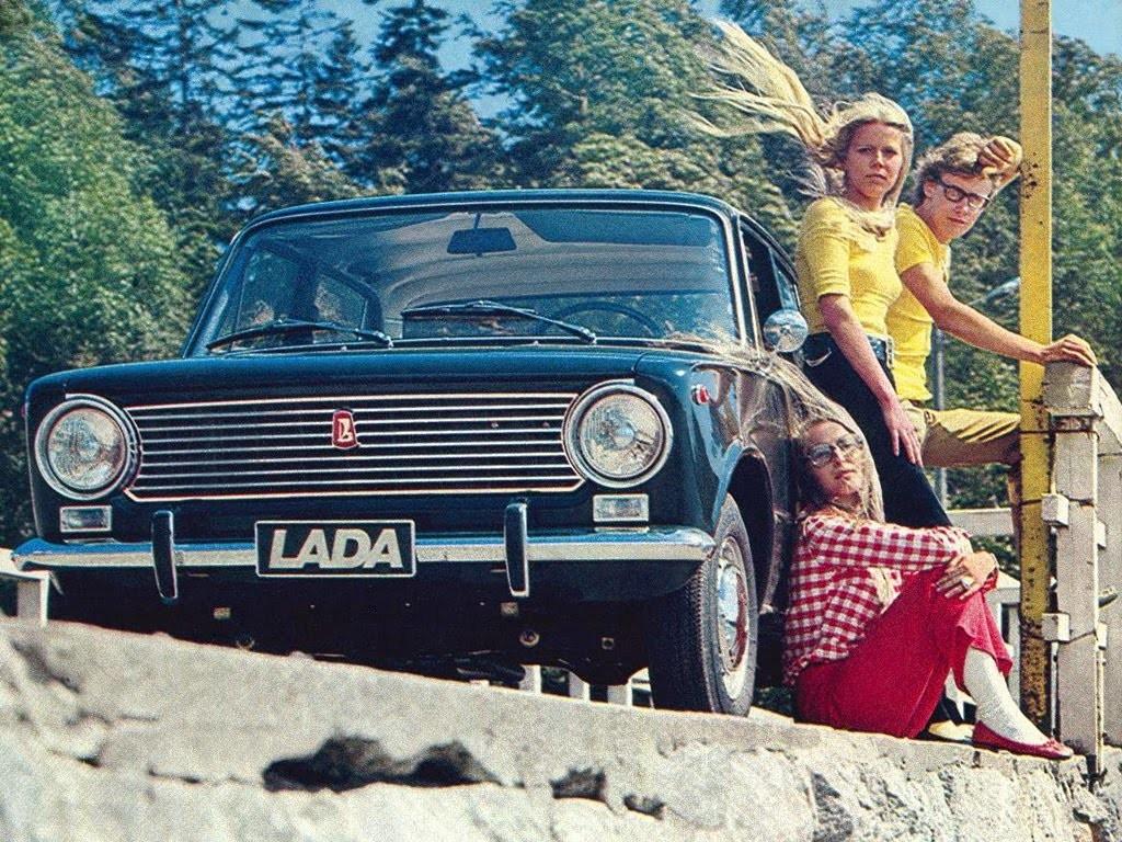 Реклама советских автомобилей в ссср фото