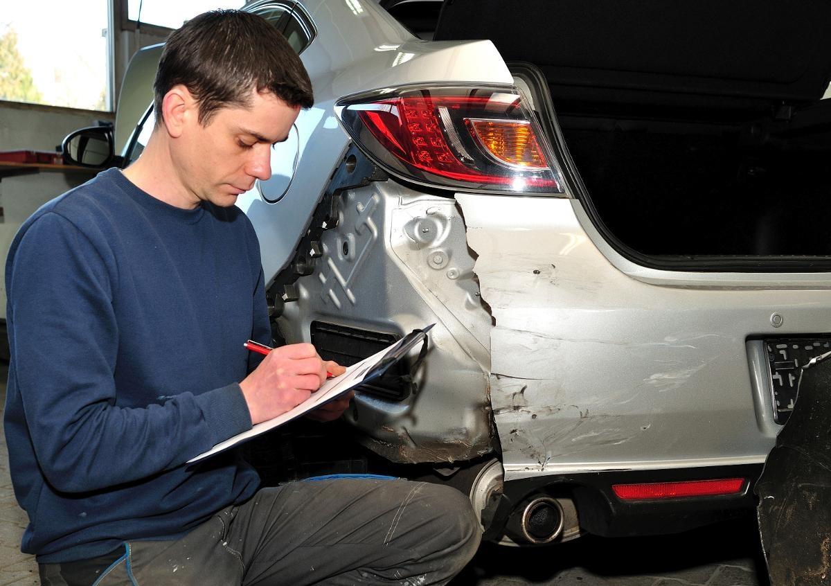 оценка ущерба после ремонта