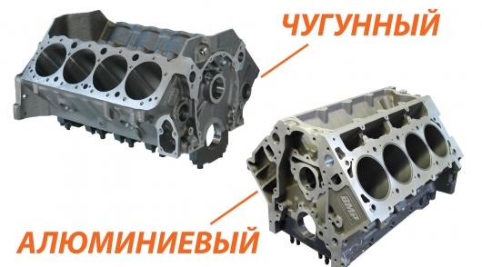 Сравнение алюминиевых и чугунных двигателей: плюсы и минусы