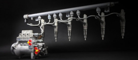 8 самых распространенных поломок в дизельных двигателях