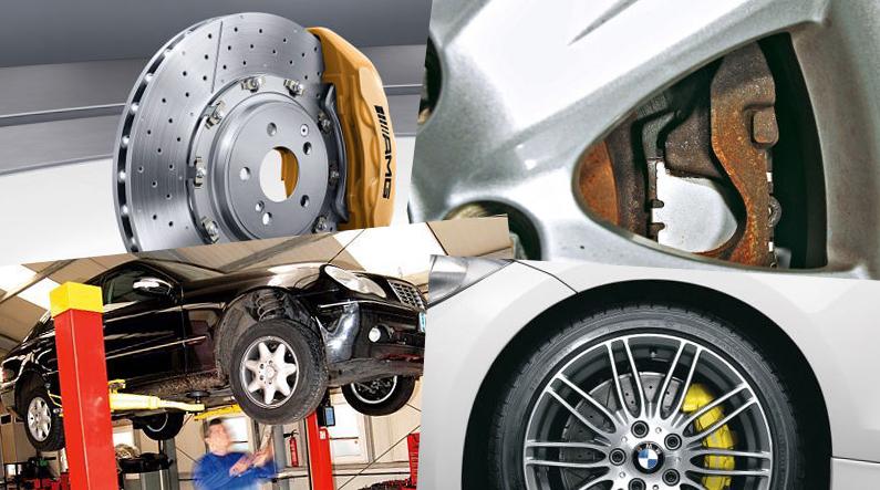 Тормозной суппорт: как работает, как верно определить неисправность, ремонтопригодность