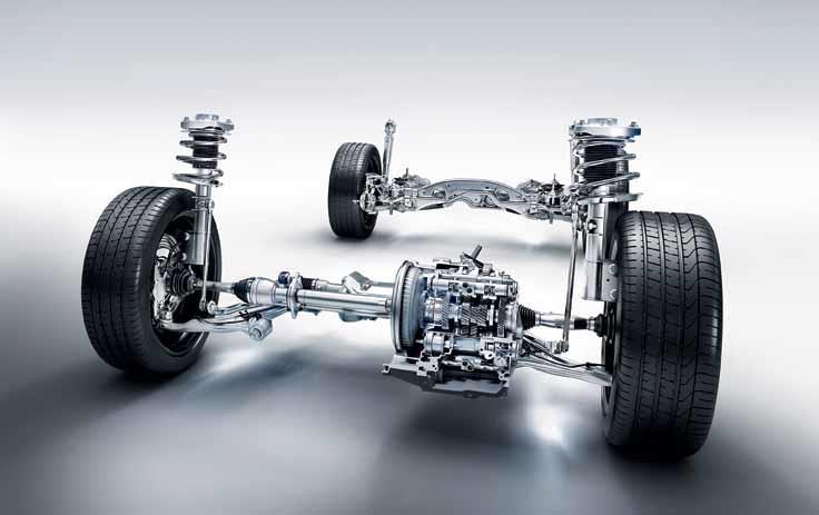 Почему лопнула пружина на автомобиле: причины, признаки и последствия