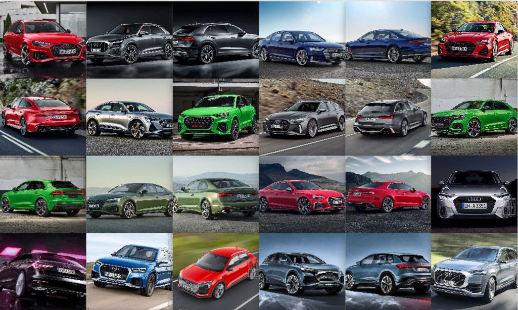 Ауди Q9 обзор новой модели 2016-2017 года фото видео
