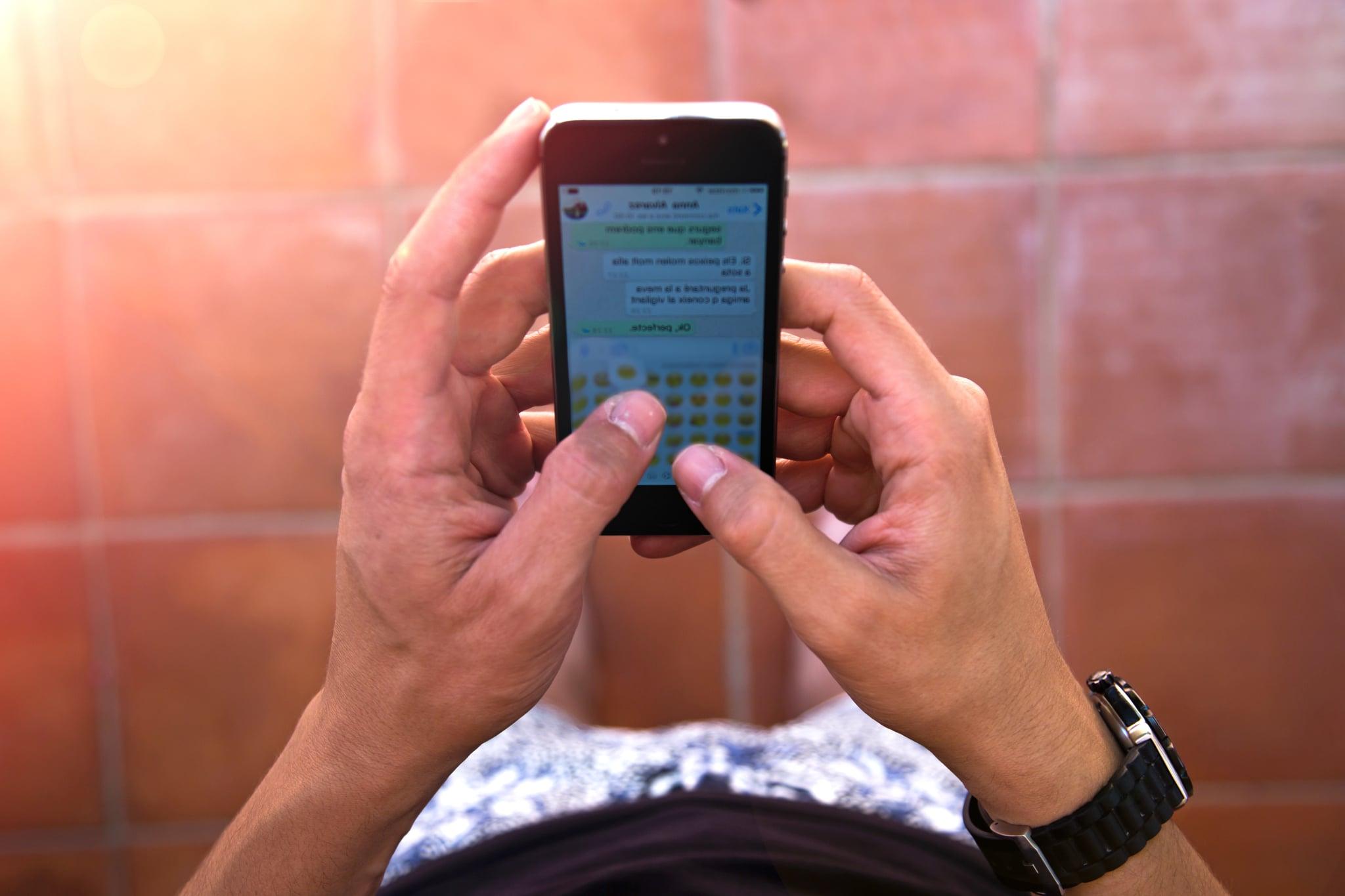 Советы о том, как заставить iPhone перестать автоматически исправлять слова при наборе сообщений