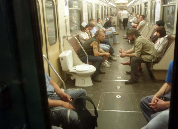 Прикольные картинки с метростроем