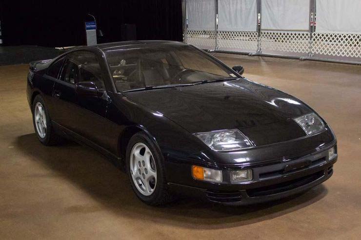 Ностальгия 90-х: 15 крутых японских автомобилей