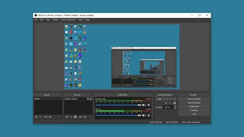 Как записать видео с экрана компьютера: Windows и macOS