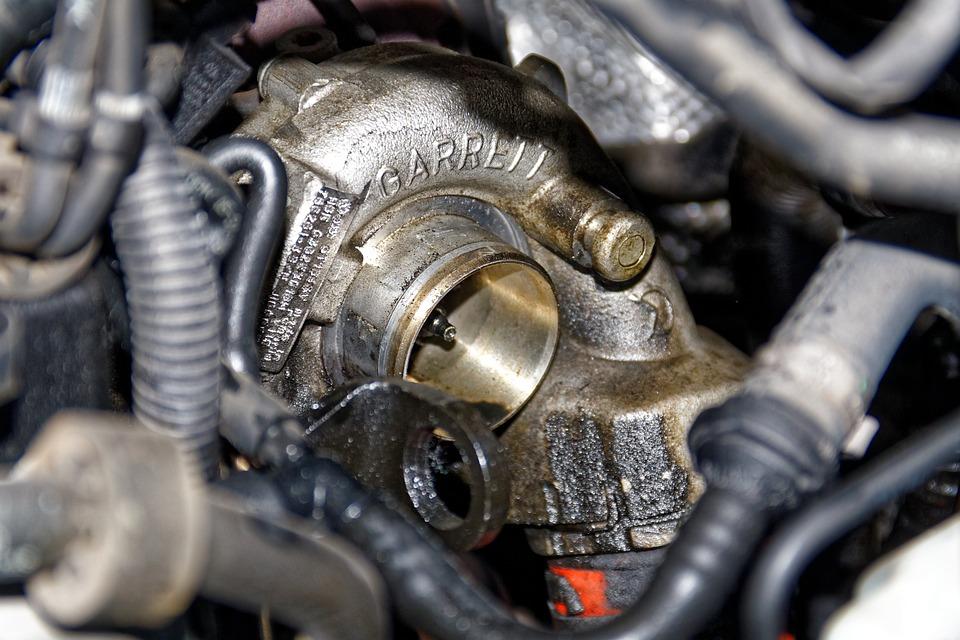 Разнос дизельного двигателя. Суть явления, как его избежать и как его остановить?