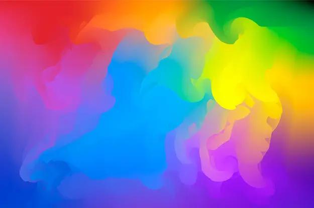 Теория цвета: как правильно подобрать оттенки друг к другу